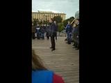 Серёга Волк - Live
