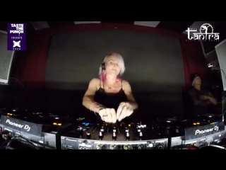 Live set from the Tantra Ibiza Preparty for Taste The Punch at Eden Ibiza (Official Fan Page)! It was good be back on the island