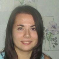 Анкета Екатерина Лапина