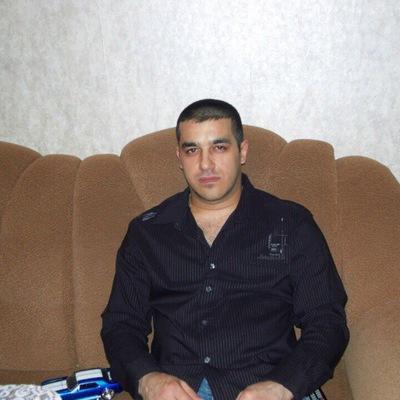 Артём Сулеманян