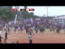 Матчи в Танзании зрелищнее Лиги чемпионов