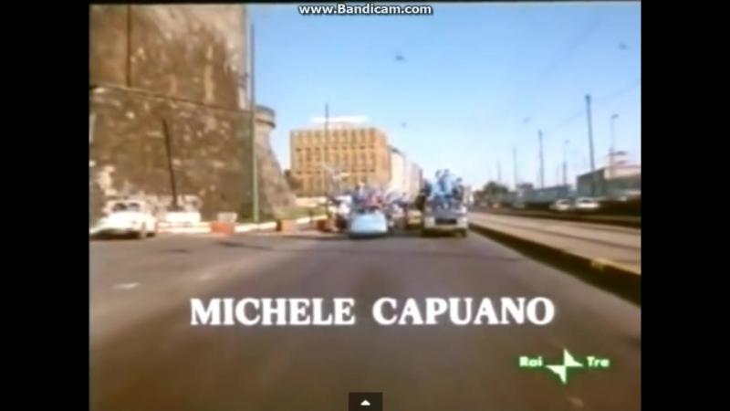 (Nino D Angelo) Quel Ragazzo della curva B - Inno del Napoli.mp4