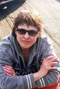 Irina Baranova
