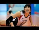 Top 15 Crazy Action by Erika Araki (荒木絵里香) - 2017 Womens World Grand Champions Cup