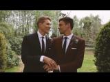 Tom Daley&ampDustin Lance Blacks Wedding