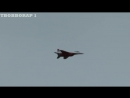 GIANT 1 4 8 SCALE RC MIKOYAN MIG 29 UB FULCRUM WORLDS BIGGEST LMA RAF COSFORD AIRSHOW 2016