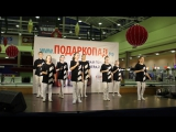 КОНФЕТТИ-Шоу-группа Карамель-Считай звезды