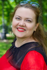 Марина Куленко