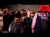Lizzy Styles vs Sweet Saraya Knightwomenww