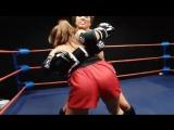 Akira Lane vs  Kianna Dior