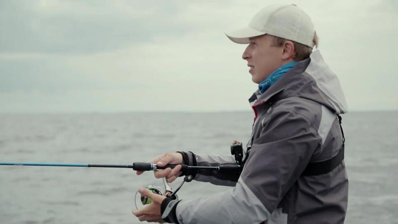 """Рыбинка. Где искать судака или две большие разницы׃ мелкая и крупная """"резина""""."""