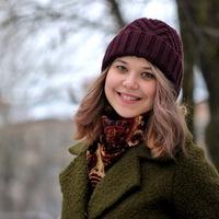 Мария Варенцова