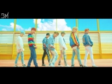 [RUS SUB] BTS - DNA