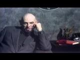 Антон Шандор ЛаВей - О Сатанизме и Церкви Сатаны