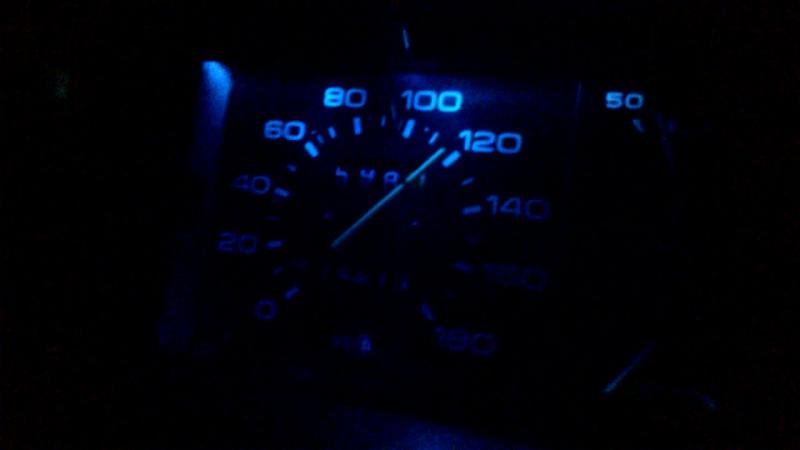 140 км/ч на ваз 21093 1990 года