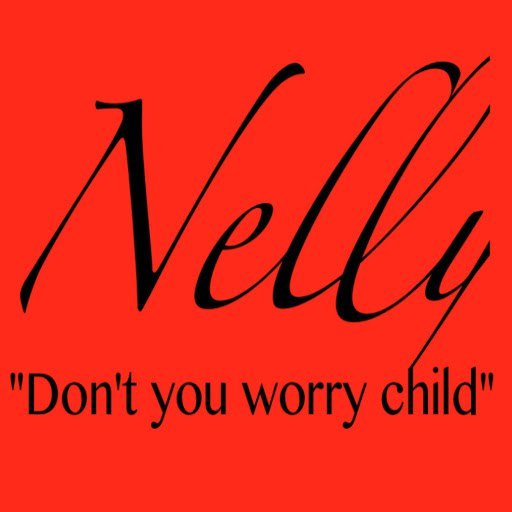 Nelly альбом Don't You Worry Child