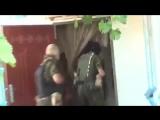 ГЕСТАПО УКРАИНы...проводит карательные акции в отношении местных жителей