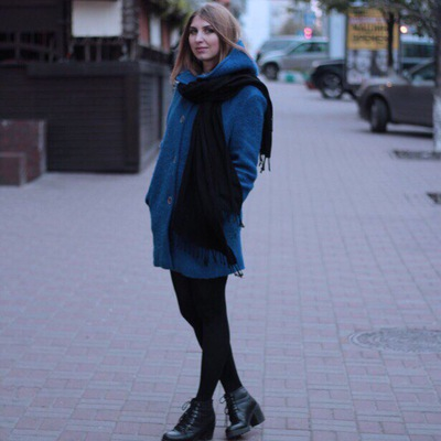 Анастасия Лаврентьева