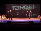 Видео-поздравление от старшей группы и Танец-поздравление от бывших выпускников. Выпускной 20.05.17.