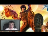 Bulletstorm - Full Clip Edition: Мега хлыст