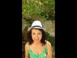 Упражнение на углубление голоса от Амиры Широких