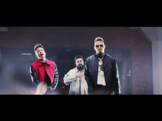 Spiff tv feat. prince royce & chris brown - just as i am