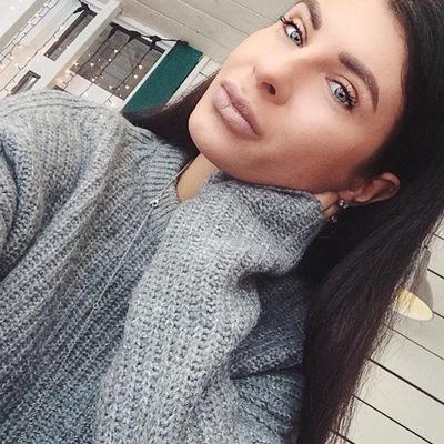 Кристина Банникова