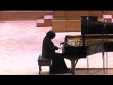 С. Прокофьев Соната № 2 ре минор, соч. 14 исп. Элисо Вирсаладзе (фортепиано)