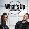 """Кавер группа """"What's up"""" Cover Band Москва"""