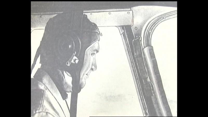 Репортаж про вшанування памяті видатного льотчика-випробувача Анатолія Грищенко (2)