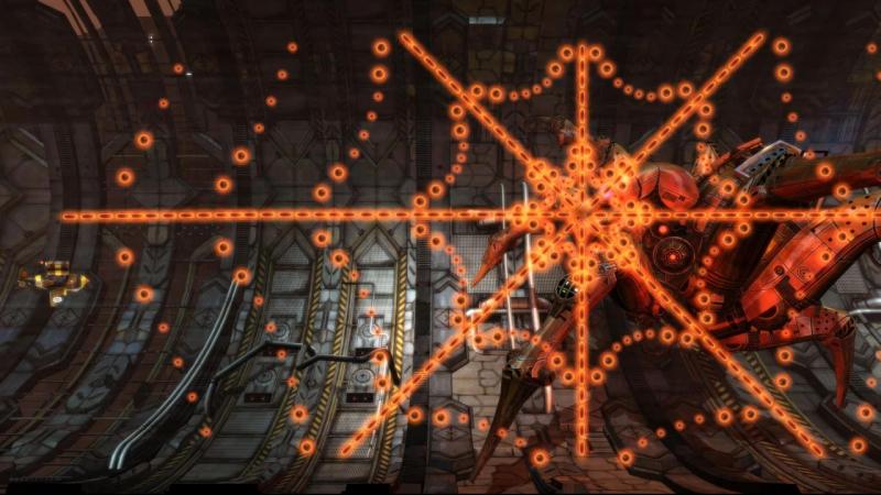 NS\PS4\XBO\PSV\PS3\XB360 - Sine Mora (EX) Art Screenshot Portfolio