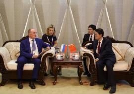 Челябинская делегация привезла 150 бизнес-соглашений из Китая Губерн