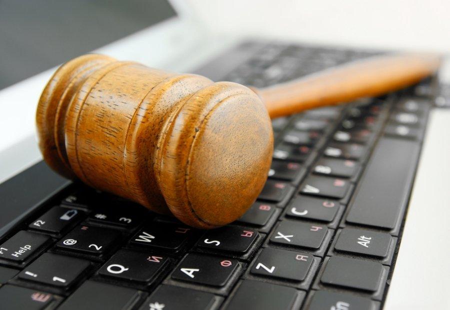 В Томске суд запретил оскорблять судей в соцсетях