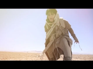 Gary Numan - My Name Is Ruin (Official Video)