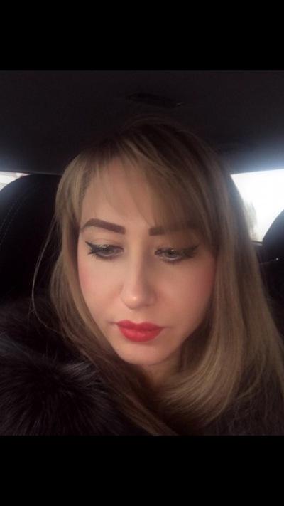 Лилия Кашаева