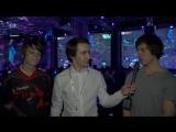 Интервью с финалистами Чемпионата Москвы по StarCraft II