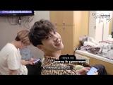 [RUS SUB] [Behind] LEE GIKWANG - камбэк с первым мини-альбомом `ONE`