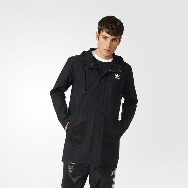 Утепленная куртка  PARKA
