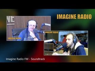 Интервью с Алексеем Белкиным - Imagine Radio