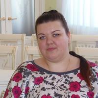 Елена Горелкина