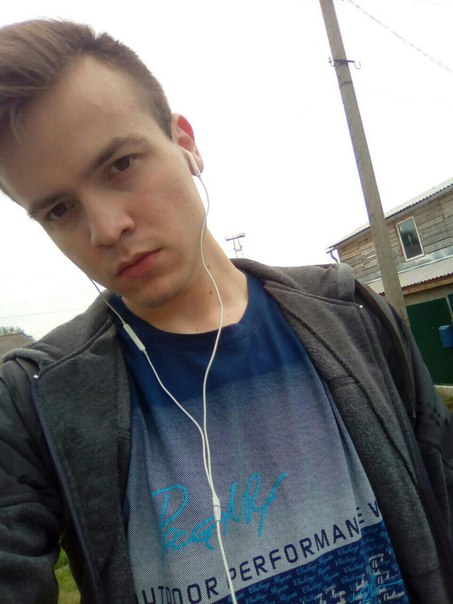 Aleksandr, 21, Navlya
