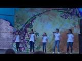 Песня Не Детское время поёт группа Малинки