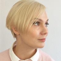 Юлия Черничук