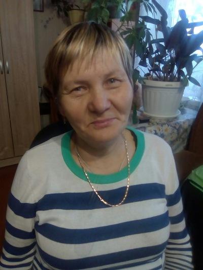 Серафима Шкляева