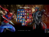 New Marvel vs. Capcom_ Infinite PS4 Gameplay_ 25 Minutes with Spider-Man, Haggar