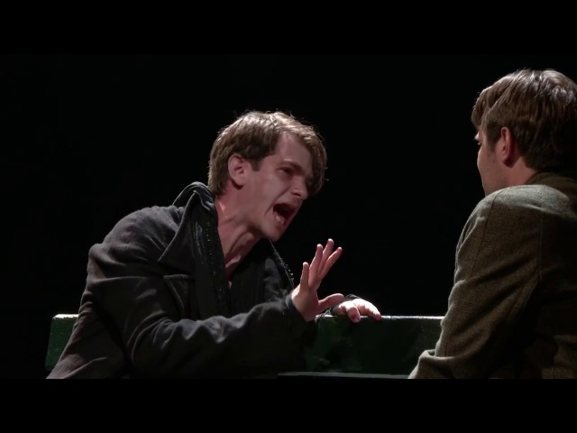 Angels in America NT live Part 2 - Act 2 (Andrew Garfield)