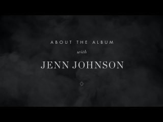 About the Album Jenn Johnson After All These Years