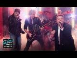 Front Man Battle w Queen + Adam Lambert