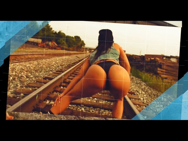 BEST TRAP TWERK 2017 / Dj Kantik - Trapitch (Original Mix)