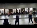 Choreography by Sasha Putilov (Alice Merton - No roots) 1